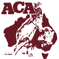 Australian Campdraft Association