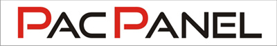 PacPanel – Demountable & Portable Yard Panels Logo
